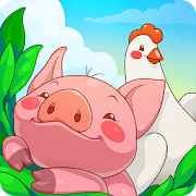 Game Jolly Days Farm: Time Management Game APK for Windows Phone