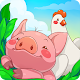 Jolly Days Farm: Time Management Game (game)