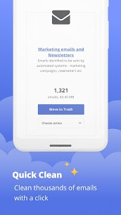 Clean Email Mod Apk Download [latest Version] Free 4