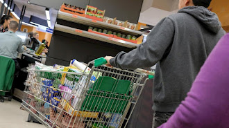 Los supermercados cambian sus horarios en Semana Santa.