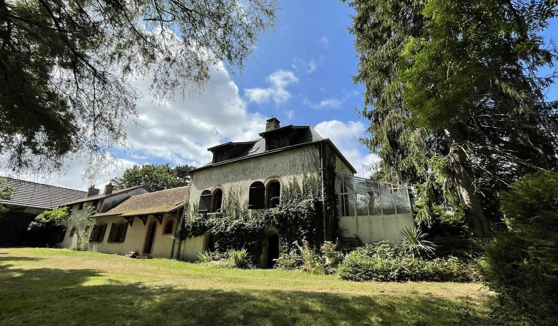 Maison Aubigny-sur-Nère