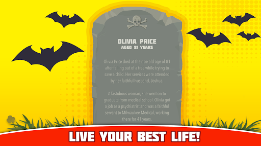 BitLife - Life Simulator - screenshot