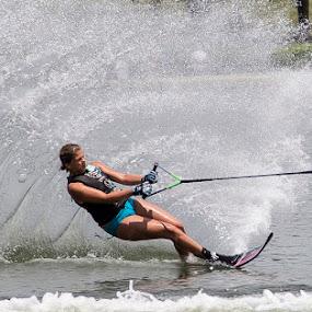 by Matthew Westfall - Sports & Fitness Watersports