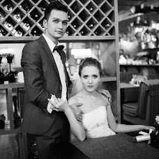 Wedding photographer Stanislav Vikulov (Stanislav91). Photo of 16.01.2017