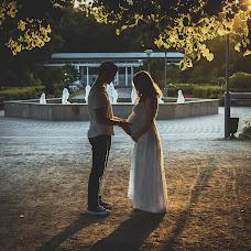 Wedding photographer Aleksandra Epifanova (SallyPhoto). Photo of 26.03.2017