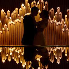 Wedding photographer Evgeniy Zhukovskiy (Zhukovsky). Photo of 15.03.2018