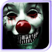 Scary Clown Wallpapers 3D
