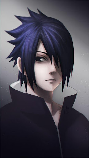 Download Sasuke Uchiha Wallpaper Google Play Softwares
