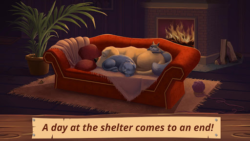 Pet World - My animal shelter - take care of them 5.6.1 screenshots 6
