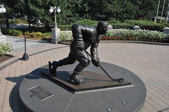 Photo: Hockey - Kanadas Nationalsport
