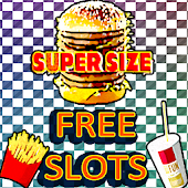 Fast Food Fruit Machine Free Slot + Nudges & Games