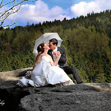 Wedding photographer Zdenek Uhlir (zzproduction). Photo of 27.04.2015