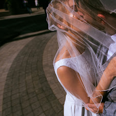 Wedding photographer Mariya Filimonova (filimon0va). Photo of 29.06.2018