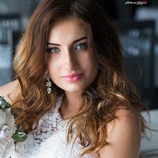 Wedding photographer Natalya Zeydal (Dols). Photo of 08.08.2015