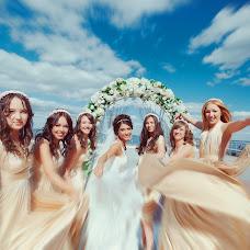 Wedding photographer Svetlana Zayceva (Svetlana). Photo of 19.01.2015