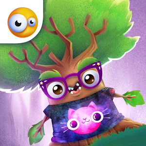 Tree Story: Best Pet Game Mod (Ultimate) v1.0.10 APK