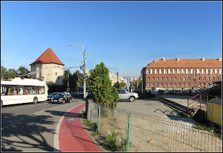 Photo: Cluj-Napoca - Piata Timotei Cipariu - 2018.09.12