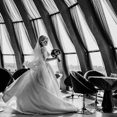 Wedding photographer Ira Panich (irapanych). Photo of 25.02.2016