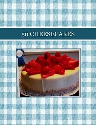 50  CHEESECAKES