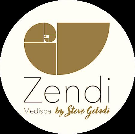 Zendi - Medispa by Steve Geladi logo