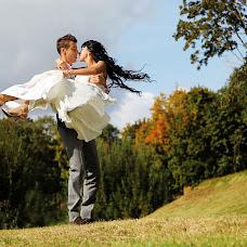 Wedding photographer Anna Khramogina (Hramogina). Photo of 18.11.2015