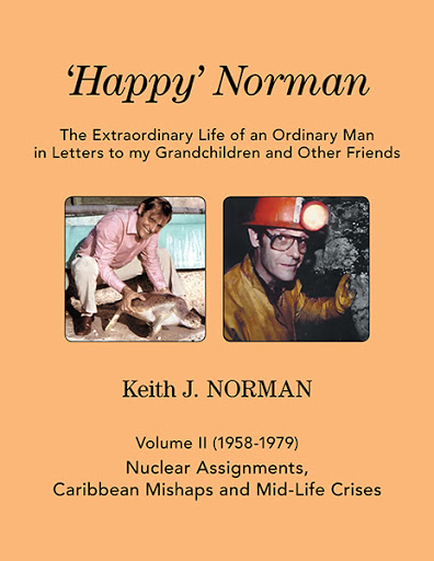 'Happy' Norman, Volume II (1958-1979) cover