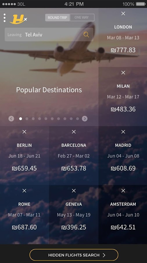 airline tickets cheapest rates