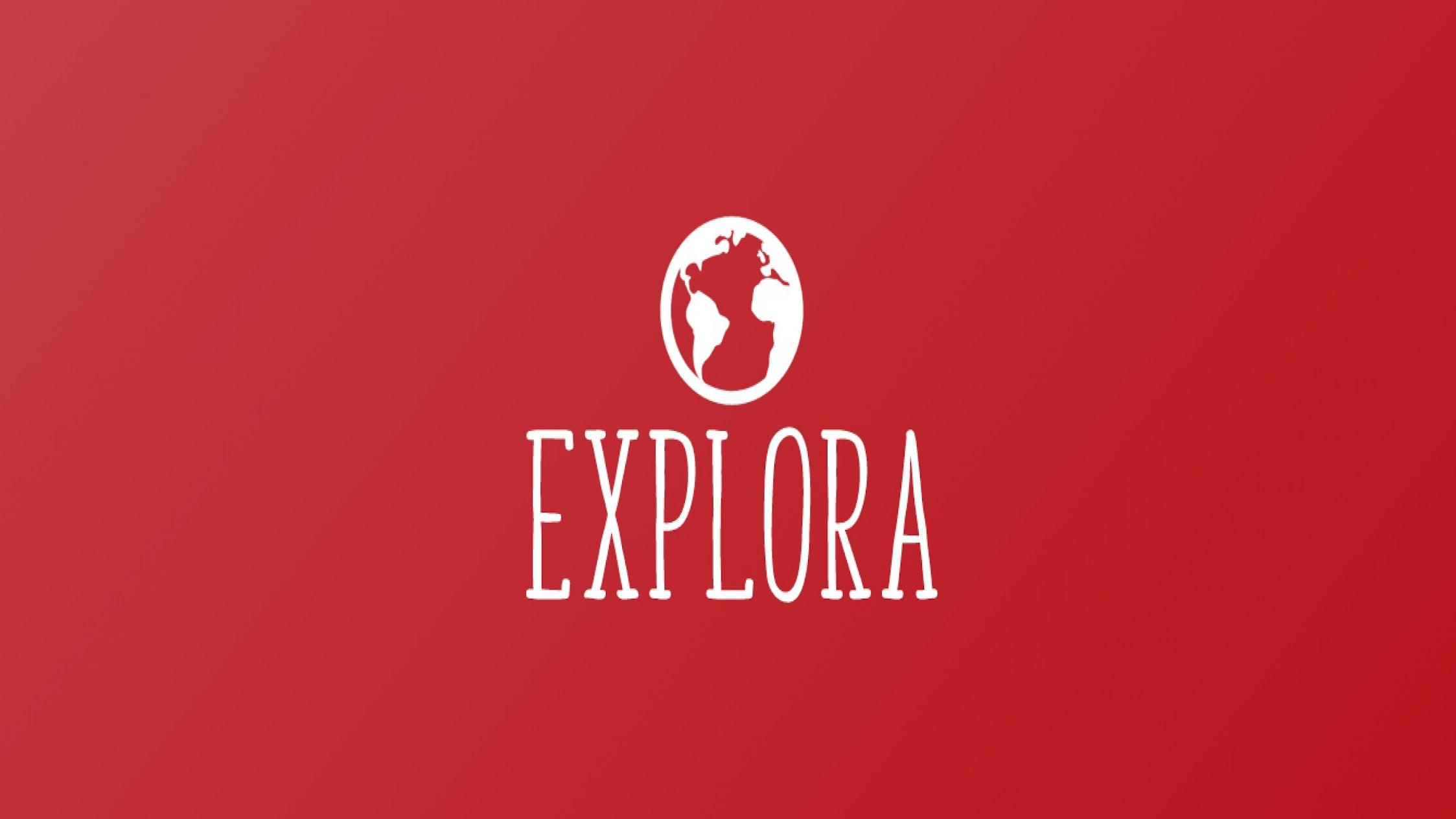 Explora: Roteiros e Recomendações Personalizadas
