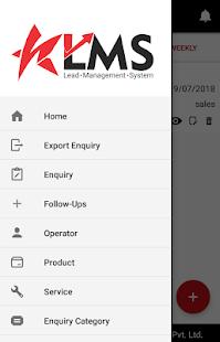 Download KLMS For PC Windows and Mac apk screenshot 5