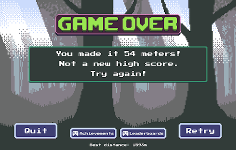 Super Wizard Fever screenshot 3