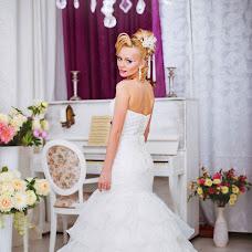 Wedding photographer Sergey Kravcov (Kravtsov). Photo of 17.10.2015