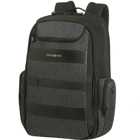 "SAMSONITE Ryggsäck BLESURE Day 15,6"" Svart"