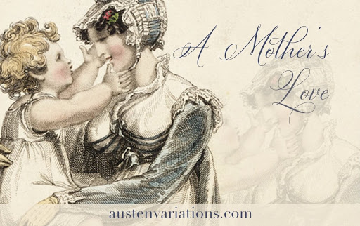 So Momentous a Change: A Mother's Love Vignette