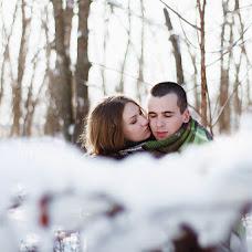 Wedding photographer Valeriya Golovenko (purelove). Photo of 19.02.2015