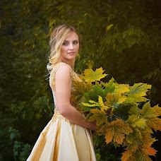 Wedding photographer Irina Lezhneva (irenangel). Photo of 26.04.2018