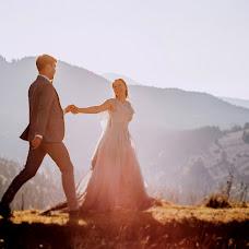Wedding photographer Natali Vasilchuk (natalyvasilchuc). Photo of 16.05.2018