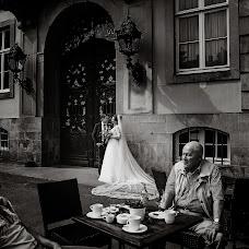 Wedding photographer Sergey Baloga (spiritual). Photo of 01.06.2018