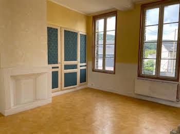 Appartement 2 pièces 48,7 m2
