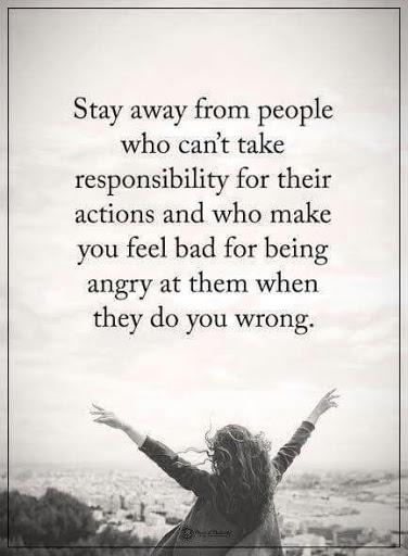 A Mantra I follow
