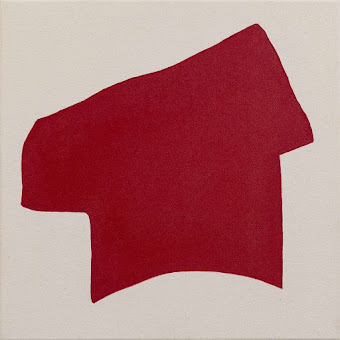 Julie Umerle, Rewind II (red)