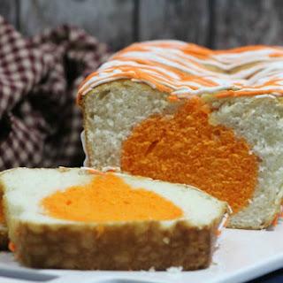 Vanilla Pumpkin Bread
