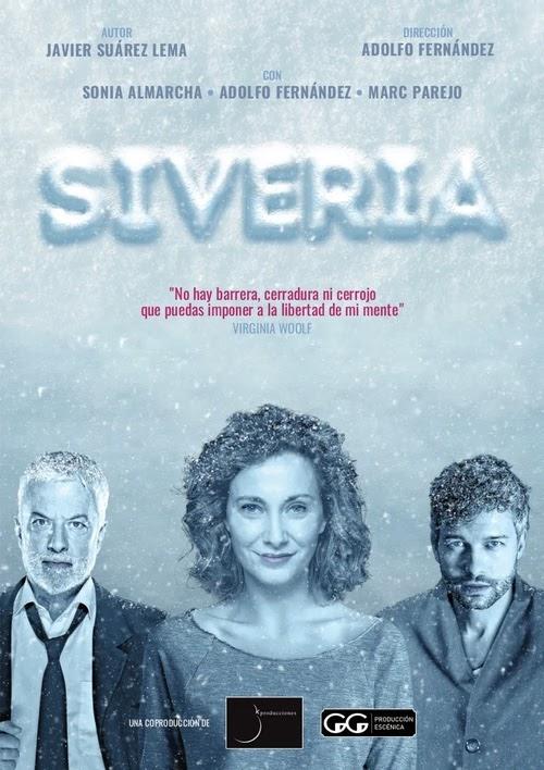 estreno de Siveria