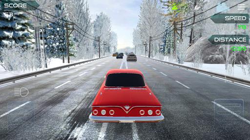 Highway Asphalt Racing : Traffic Nitro Racing 0.12 screenshots 5