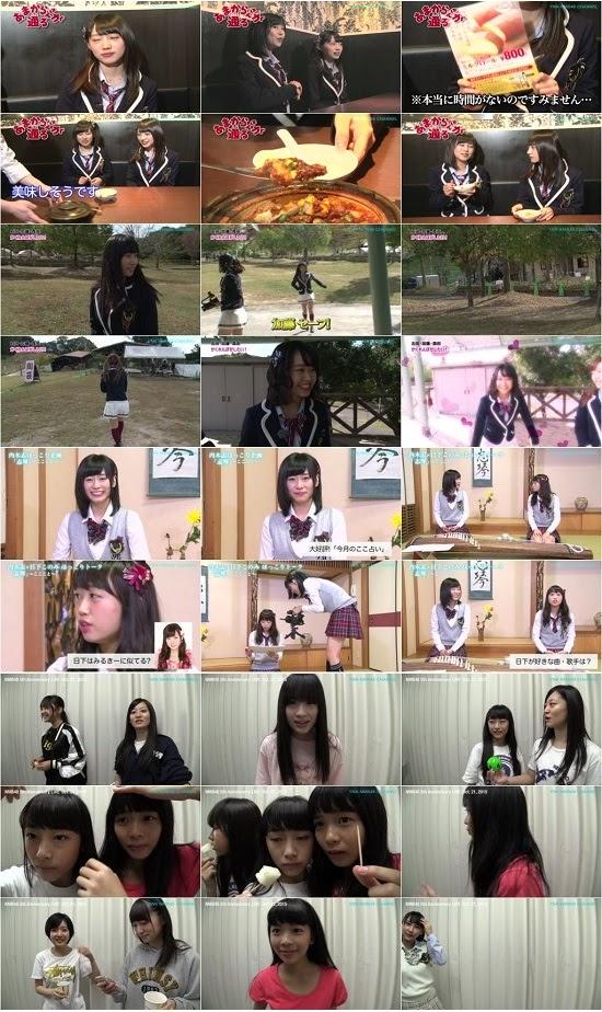 (TV-Variety)(720p) YNN [NMB48チャンネル] Collection 151028 151031 151103 151106