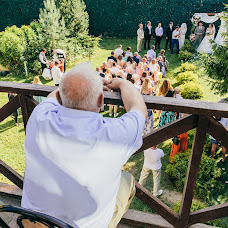 Wedding photographer Darya Bondina (BondinaDaria). Photo of 05.08.2018