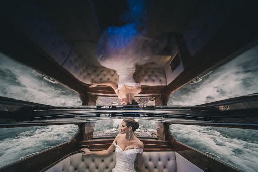 Wedding photographer Cristiano Ostinelli (ostinelli). Photo of 18.11.2018