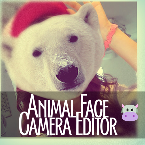 Real Animal Face Editor