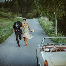 Wedding photographer Rodrigo Solana (rodrigosolana). Photo of 05.02.2016