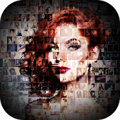 Mosaic Photo Creater