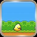 oiseau aptère icon